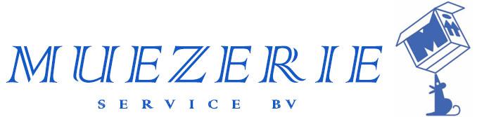 Muezerie Service Logo